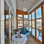 Vakantie appartement Zwitserland Flumserberg serre